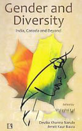 Gender and Diversity: India, Canada and Beyond