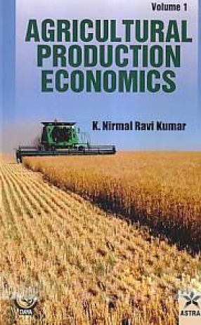 Agricultural Production Economics (In 2 Volumes)