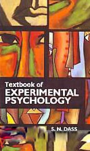 Textbook of Experimental Psychology