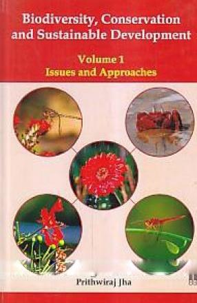 Biodiversity, Conservation and Sustainable Development, Volume 1