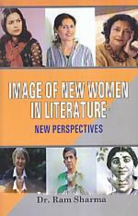 Image of New Women in Literature: New Perspectives