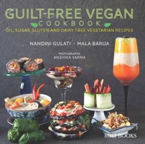 Guilt-Free Vegan Cookbook