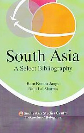 South Asia: A Select Bibliography