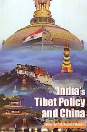 India's Tibet Policy and China