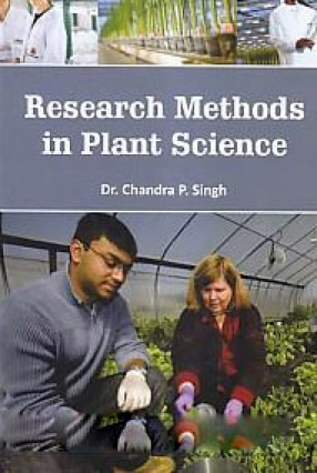 Research Methods in Plant Science (In 2 Volumes)