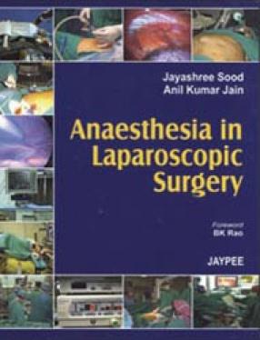 Anaesthesia in Laparoscopic Surgery