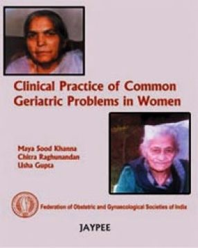 Clinical Practice of Common Geriatric Problems in Women