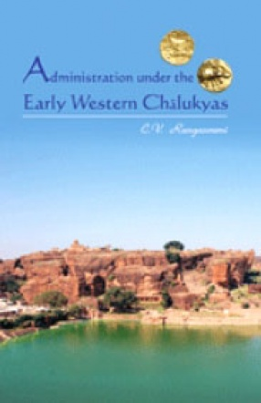 Administration Under the Early Western Chalukyas