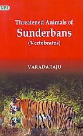 Threatened Animals of Sunderbans: Vertebrates