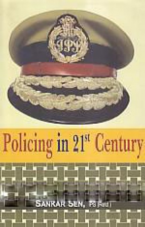 Policing in the 21st Century