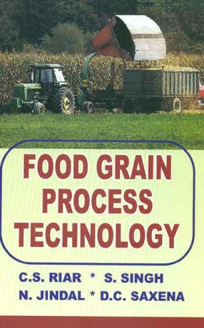 Food Grain Process Technology