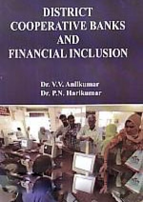 District Cooperative Banks and Financial Inclusion