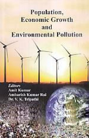 Population, Economic Growth and Environmental Pollution