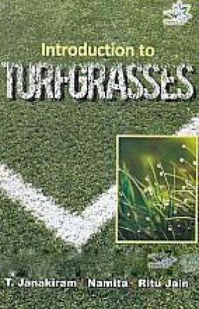 Introduction to Turfgrasses