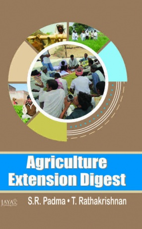 Agricultural Extension Digest