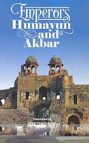 Emperors Humayun & Akbar