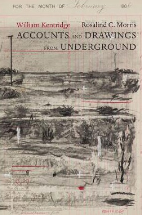Accounts and Drawings from Underground: East Rand Proprietary Mines Cash Book, 1906