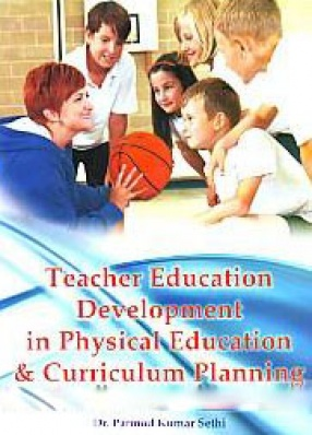 Teacher Education Development in Physical Education and Curriculum Planning