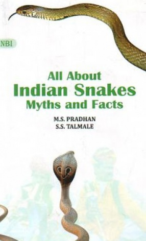 All About Indian Snakes: Myths and Facts