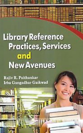 Library Reference Practices, Services and New Avenues
