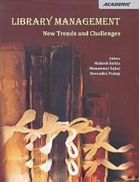 Library Management: New Trends and Challenges