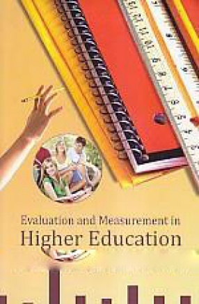 Evaluation and Measurement in Higher Education