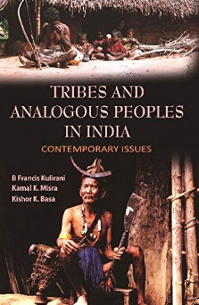 Tribes and Analogous People in India: Contemporary Issues