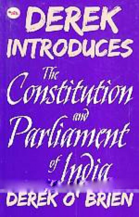 The Constitution and Parliament of India