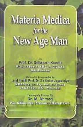 Materia Medica for the New Age Man