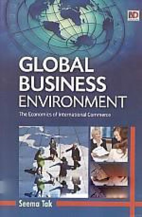 Global Business Environment: New Trends & Techniques (In 2 Volumes)