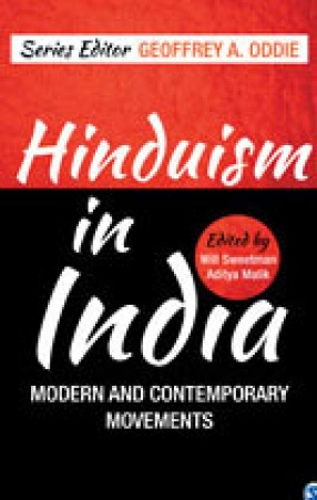 Hinduism in India: Modern and Contemporary Movements First
