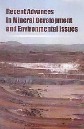 Recent Advances in Mineral Development and Environmental Issues