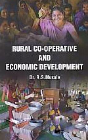 Rural Cooperative and Economic Development