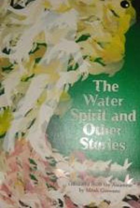 The Water Spirit and Other Stories