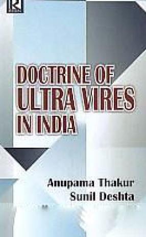 Doctrine of Ultra Vires in India