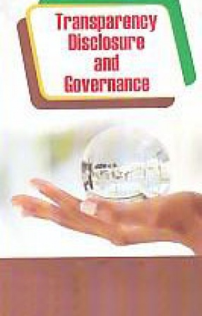 Transparency Disclosure and Governance