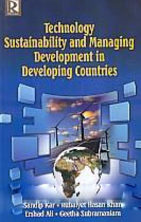 Technology Sustainability and Managing Development in Developing Countries
