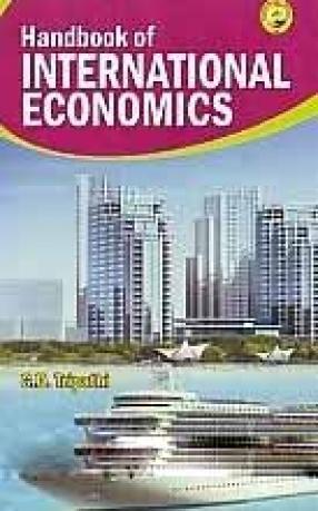 Hand Book of International Economics