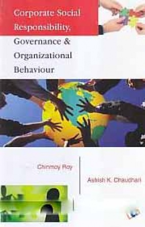Corporate Social Responsibility, Governance & Organizational Behaviour