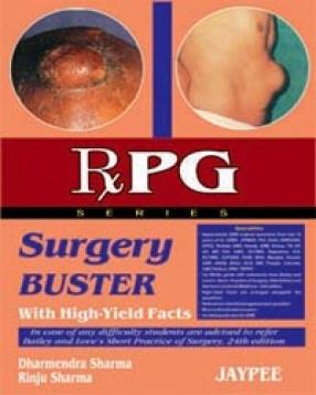 RxPG Series Surgery Buster