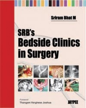 SRB's Bedside Clinics in Surgery