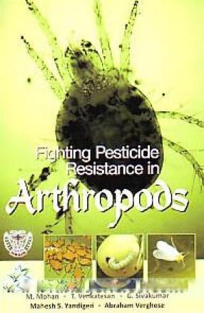 Fighting Pesticide Resistance in Arthropods