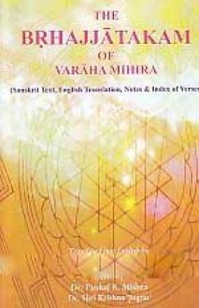 The Brhajjatakam of Varaha Mihira