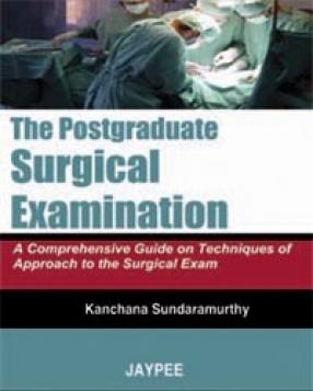 The Postgraduate Surgical Examination