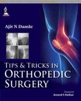 Tips and Tricks in Orthopedic Surgery