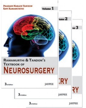 Textbook of Neurosurgery (In 3 Volumes)