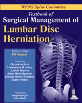 WFNS Spine Committee: Textbook of Surgical Management of Lumbar Disc Herniation