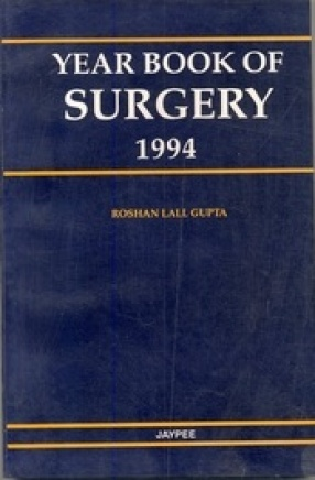 Yearbook of Surgery