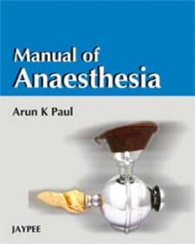 Manual of Anaesthesia