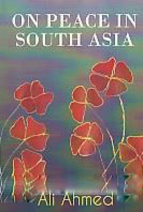 On Peace in South Asia
